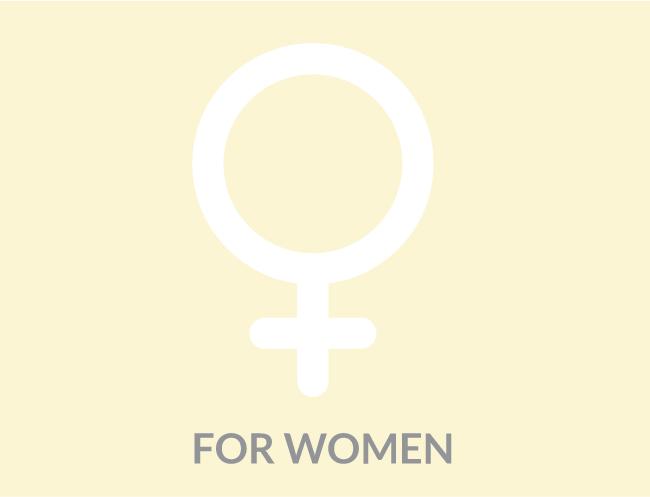 For Women Icon