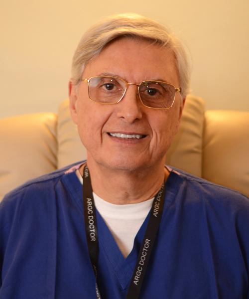 Dr Domenico Ranieri
